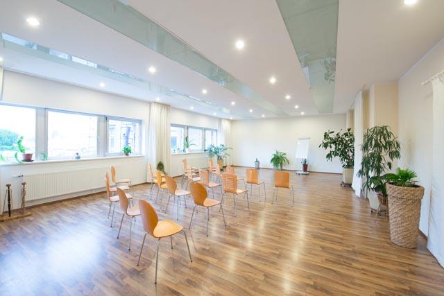 Seminarraum Graz mieten Puchstraße Casa de Guaracy Block 2